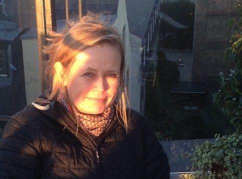 Få skrevet din selvbiografi af journalist Kitt Andersen